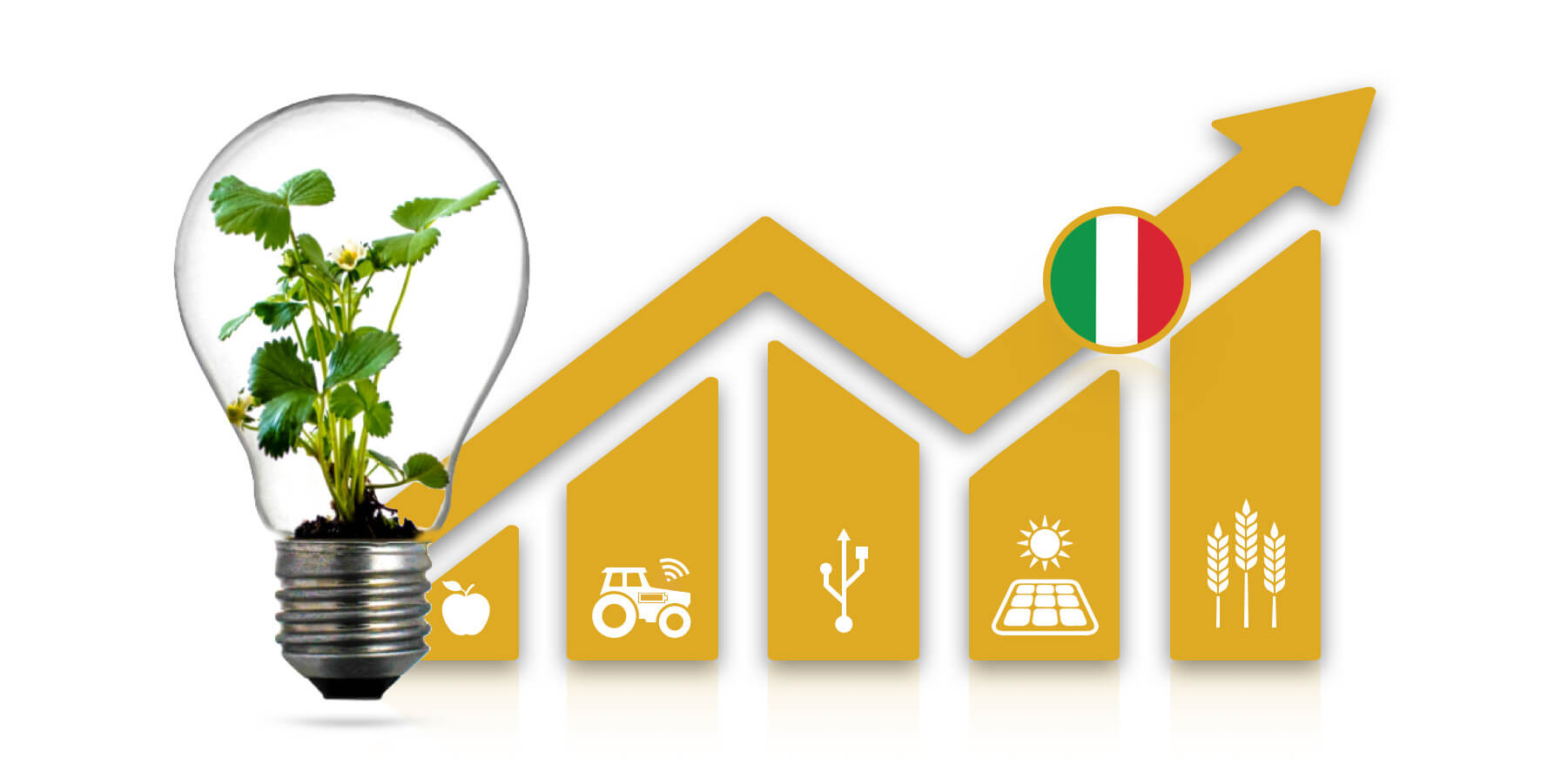 innovazione agroalimentare