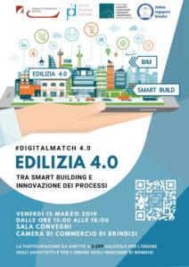 Edilizia 4.0 Brindisi